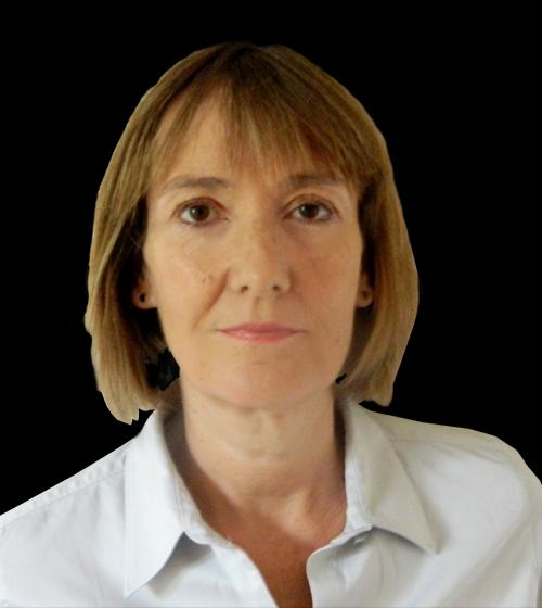 Christina Strupinska