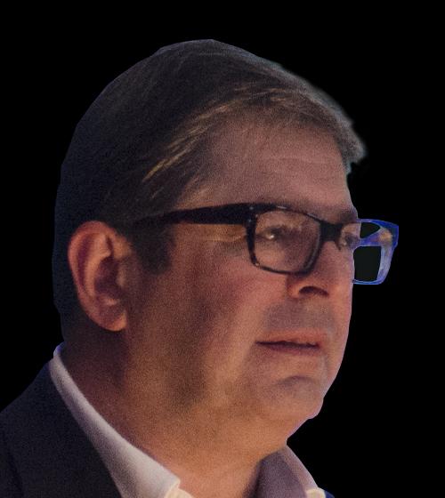 Dr Richard Berman